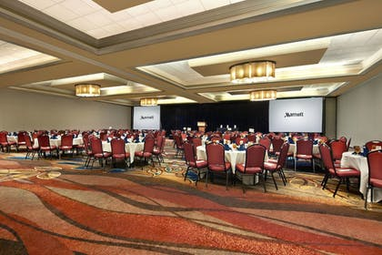 Meeting Facility | Fort Collins Marriott