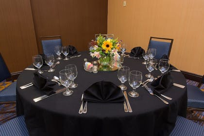 Meeting Facility | Courtyard by Marriott Columbia Downtown at USC