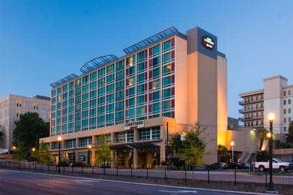 Street View | Courtyard by Marriott Columbia Downtown at USC