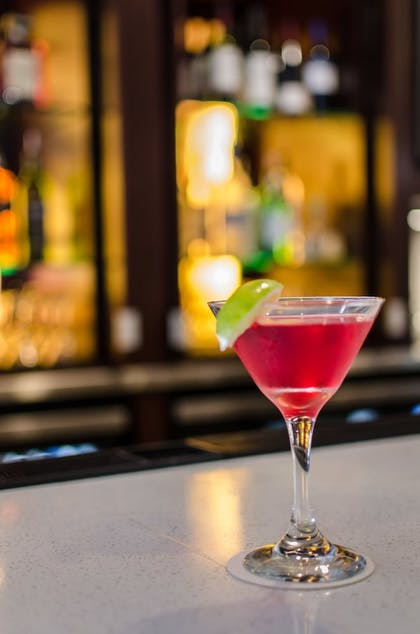 Hotel Bar | Courtyard by Marriott Columbia Downtown at USC