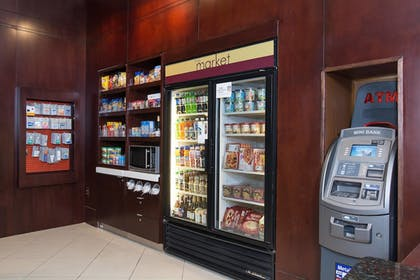 Food and Drink | Courtyard by Marriott Columbia Downtown at USC