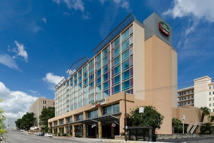Featured Image | Courtyard by Marriott Columbia Downtown at USC