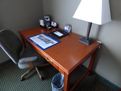 In-Room Amenity | Best Western Plus Longbranch Hotel & Convention Center