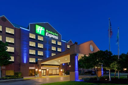Featured Image | Holiday Inn Express Baltimore-BWI Airport West