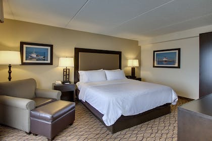 Room | Holiday Inn Express Baltimore-BWI Airport West
