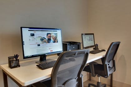 Business Center | Holiday Inn Express Baltimore-BWI Airport West