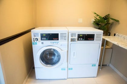 Laundry Room | Holiday Inn Express Baltimore-BWI Airport West