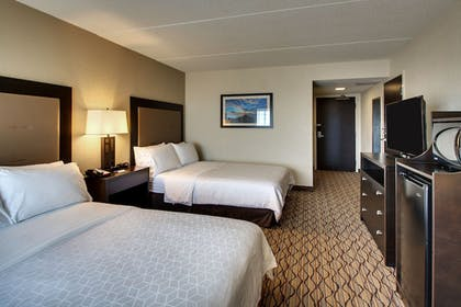 Guestroom | Holiday Inn Express Baltimore-BWI Airport West