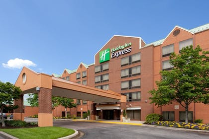 Exterior | Holiday Inn Express Baltimore-BWI Airport West
