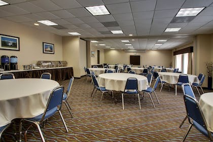 Meeting Facility | Holiday Inn Express Baltimore-BWI Airport West