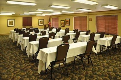 Meeting Facility | Oxford Suites Portland - Jantzen Beach