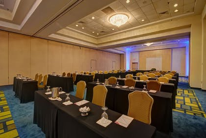Meeting Facility | Red Lion Hotel Cromwell