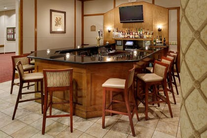 Hotel Bar | Red Lion Hotel Cromwell