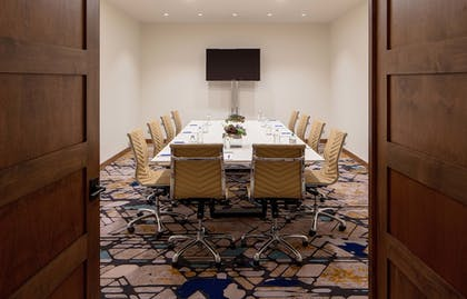 Meeting Facility | Hotel Adeline