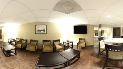 Hotel Interior | Holiday Inn Knoxville Downtown