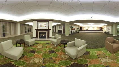 Lobby | Holiday Inn Knoxville Downtown