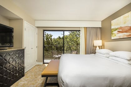 | 1 King 1 Bedroom Agave Suite at North Pointe | Pointe Hilton Squaw Peak Resort