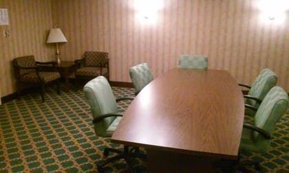 Meeting Facility | Imperial Swan Hotel & Suites