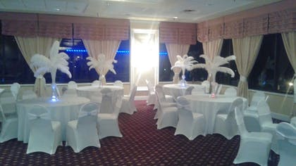 Banquet Hall | Imperial Swan Hotel & Suites