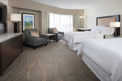 Guestroom | The Westin Kansas City at Crown Center