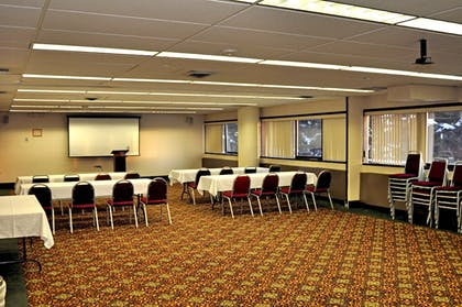 Meeting Facility | Alex Hotel & Suites Anchorage Airport