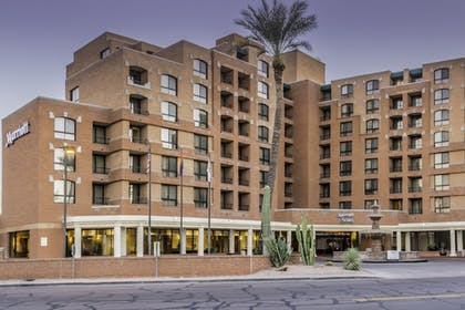 Featured Image | Scottsdale Marriott Suites Old Town