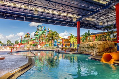 Property Amenity | CoCo Key Hotel and Water Resort-Orlando