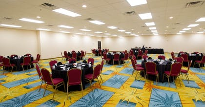 Banquet Hall | CoCo Key Hotel and Water Resort-Orlando