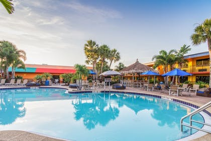 Pool | CoCo Key Hotel and Water Resort-Orlando