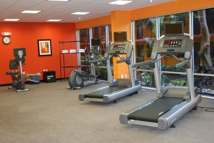 Fitness Facility | CoCo Key Hotel and Water Resort-Orlando