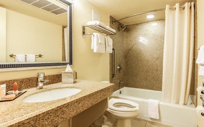 Bathroom | CoCo Key Hotel and Water Resort-Orlando