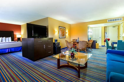 Guestroom | CoCo Key Hotel and Water Resort-Orlando