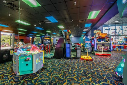 Arcade | CoCo Key Hotel and Water Resort-Orlando