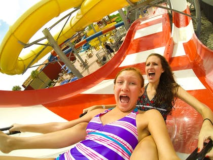 Water Park | CoCo Key Hotel and Water Resort-Orlando