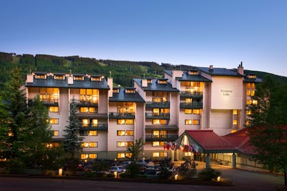 Featured Image | Evergreen Lodge at Vail