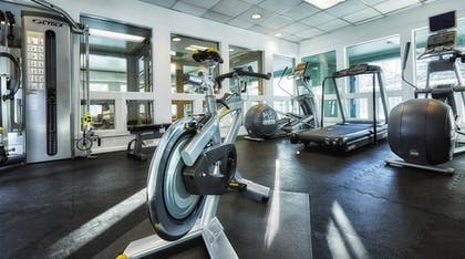 Fitness Facility | Evergreen Lodge at Vail