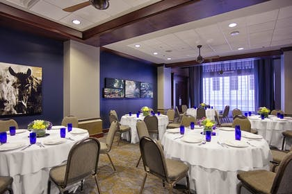 Banquet Hall | Emily Morgan Hotel - A DoubleTree by Hilton Hotel