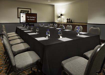 Meeting Facility | Emily Morgan Hotel - A DoubleTree by Hilton Hotel