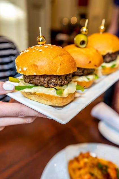 Food and Drink | Bourbon Orleans Hotel