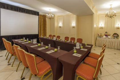 Meeting Facility | Bourbon Orleans Hotel