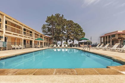 Pool | La Quinta Inn by Wyndham and Conference Center San Angelo