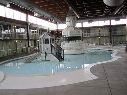 Childrens Pool | Atrium Hotel and Conference Center