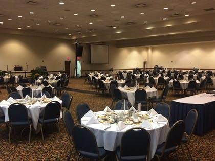Banquet Hall | Atrium Hotel and Conference Center