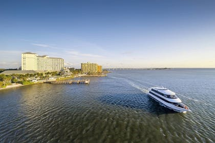 | Suite, 1 Bedroom (Waterfront) | Sanibel Harbour Marriott Resort & Spa