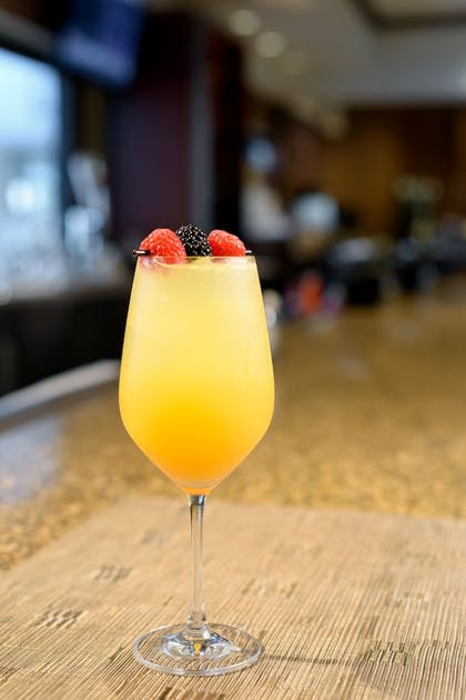 Food and Drink | Sheraton Albuquerque Uptown