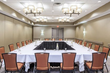 Ballroom | Crowne Plaza Aire MSP Airport - Mall of America
