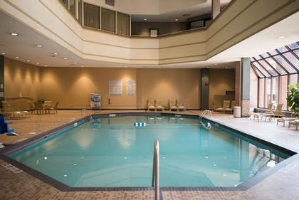Pool | Crowne Plaza Aire MSP Airport - Mall of America
