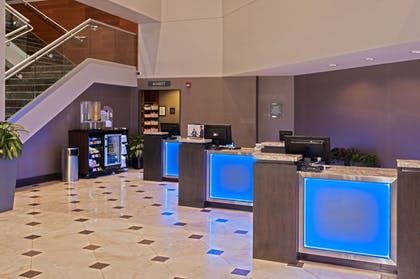 Check-in/Check-out Kiosk | Crowne Plaza Aire MSP Airport - Mall of America