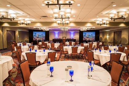 Banquet Hall | Crowne Plaza Aire MSP Airport - Mall of America