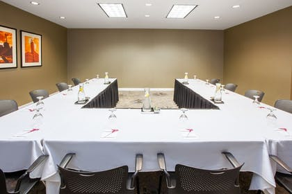 Meeting Facility | Crowne Plaza Aire MSP Airport - Mall of America